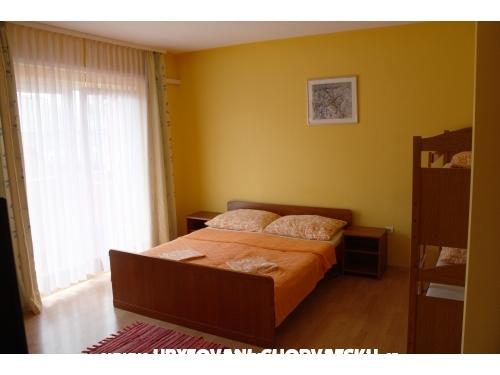 Apartmány HILA - ostrov Krk Chorvátsko