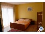 Appartements HILA - ostrov Krk Kroatien