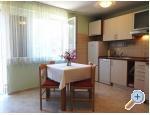 Appartements Hošnjak Njivice - ostrov Krk Kroatien
