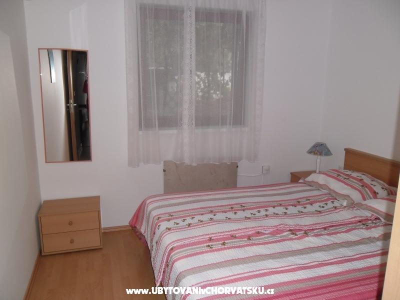 Apartments ivan - ostrov Krk Croatia