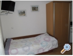 Apartmány ivan - ostrov Krk Chorvatsko