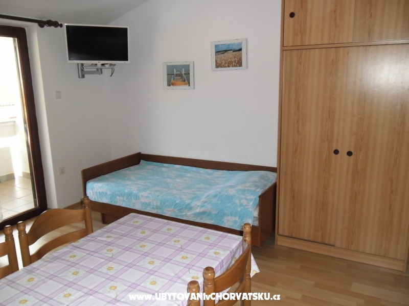 Apartments ivan - ostrov Krk Croatia