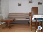 Appartements ivan - ostrov Krk Kroatien