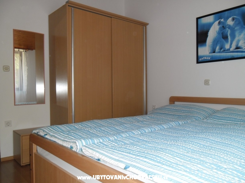 Apartmaji ivan - ostrov Krk Hrvaška