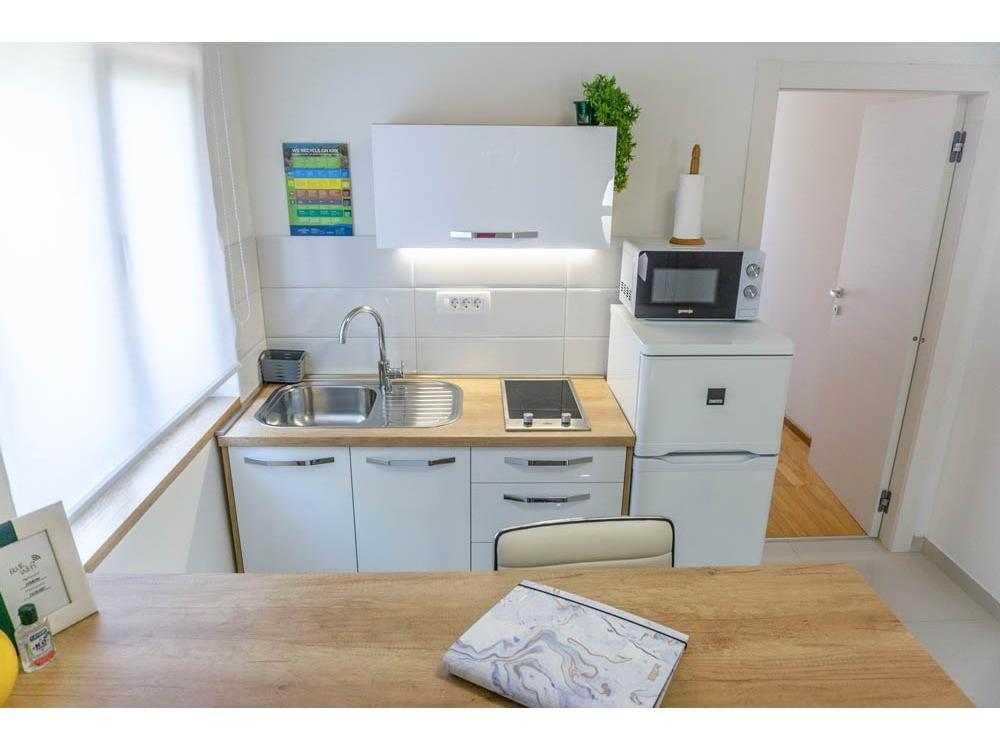 Appartements Ivana - ostrov Krk Kroatien