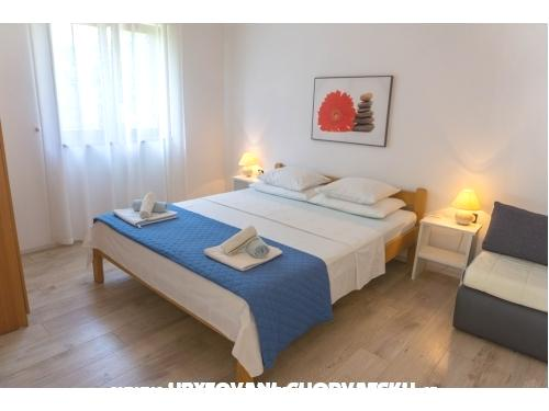 Apartments Ivana - ostrov Krk Croatia