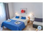 Apartmanok Ivana - ostrov Krk Horvátország