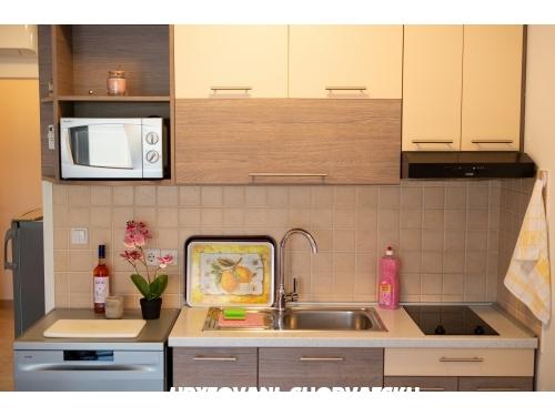 Appartamenti Ivica - ostrov Krk Croazia