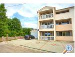 Apartamenty Ivica - ostrov Krk Chorwacja
