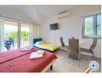 Appartements Ivica - ostrov Krk Kroatien