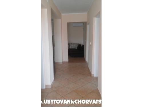 Apartmani Jančić - ostrov Krk Hrvatska