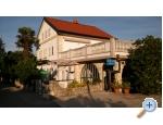 Appartements Jančić - ostrov Krk Kroatien