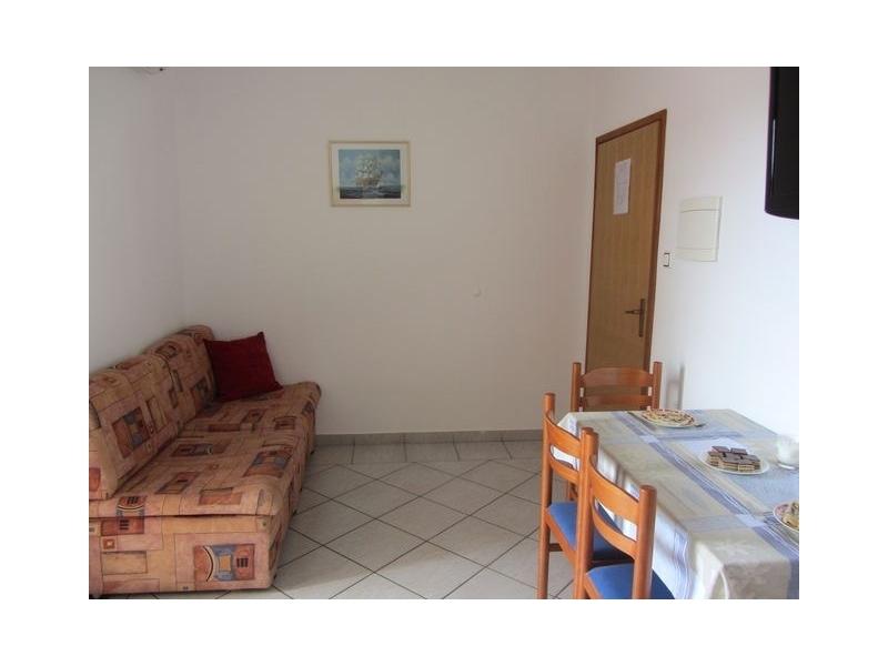 Apartm�ny Josip - Malinska, Krk - ostrov Krk Chorvatsko