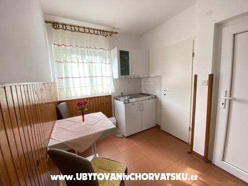 Apartmani Kayser - ostrov Krk Hrvatska