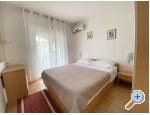 Appartements Kayser - ostrov Krk Kroatien