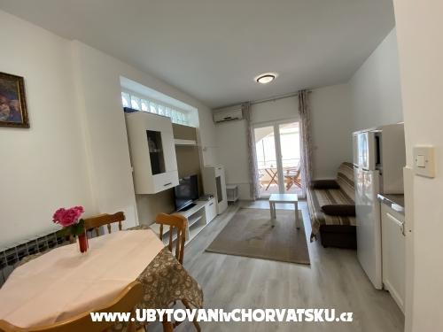 Apartments Kayser - ostrov Krk Croatia