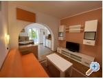 Apartmány Kayser - ostrov Krk Chorvatsko