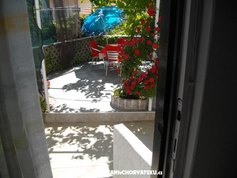 Apartmaji Kinkela - ostrov Krk Hrvaška