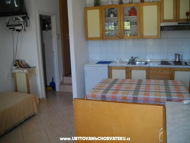 Apartm�ny Kinkela - ostrov Krk Chorvatsko