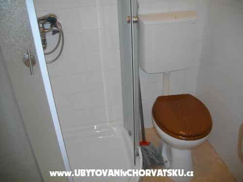 Apartments Kinkela - ostrov Krk Croatia