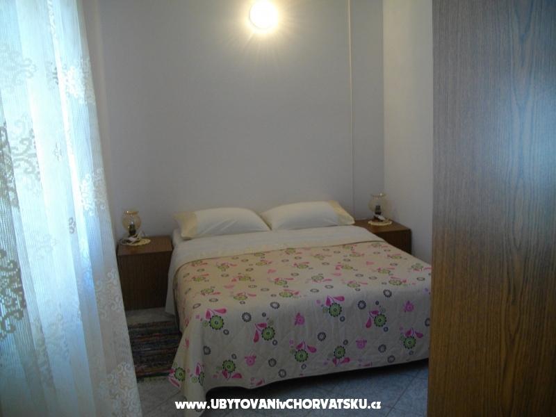 апартаменты Kinkela - ostrov Krk Хорватия
