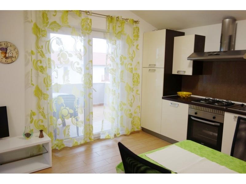 Appartamenti Klarić - ostrov Krk Croazia