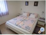 Appartements Klari� - ostrov Krk Kroatien