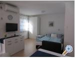 Appartements Klarić - ostrov Krk Kroatien