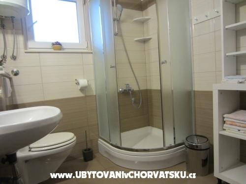 Apartments Klarić - ostrov Krk Croatia