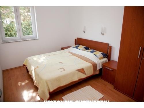 Apartmani Klemenčić - ostrov Krk Hrvatska