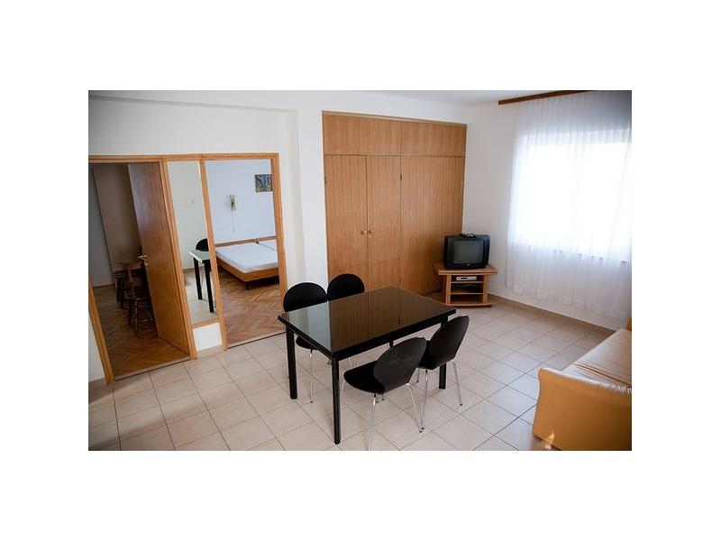 Apartm�ny Klemen�i� - ostrov Krk Chorvatsko