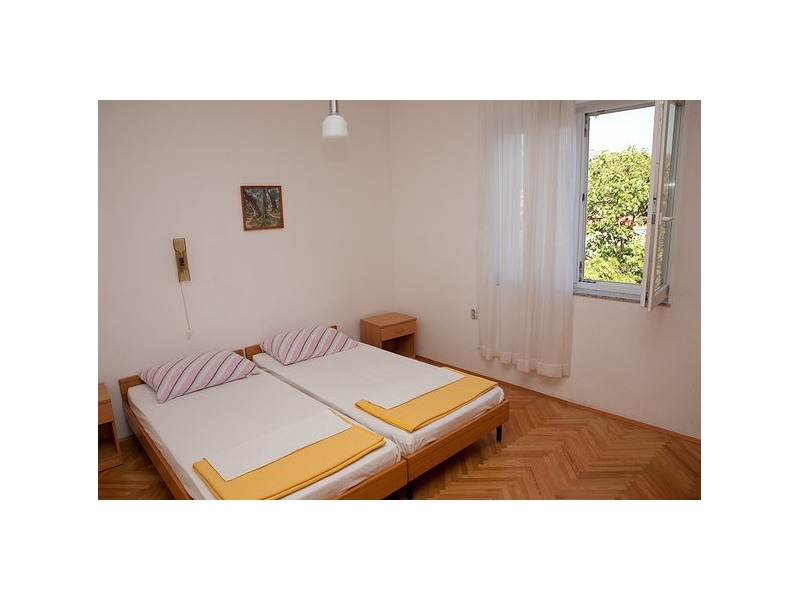 Apartamenty Klemen�i� - ostrov Krk Chorwacja
