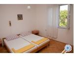 Apartmány Klemenčić - ostrov Krk Chorvatsko