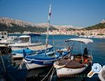 Appartementen Klemenčić - ostrov Krk Kroatië