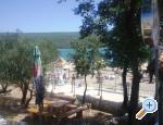 Apartmanok Krk Kornič - ostrov Krk Horvátország