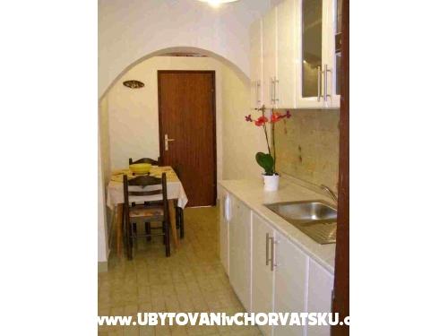 Apartmani Krk-Hydrangea - ostrov Krk Hrvatska