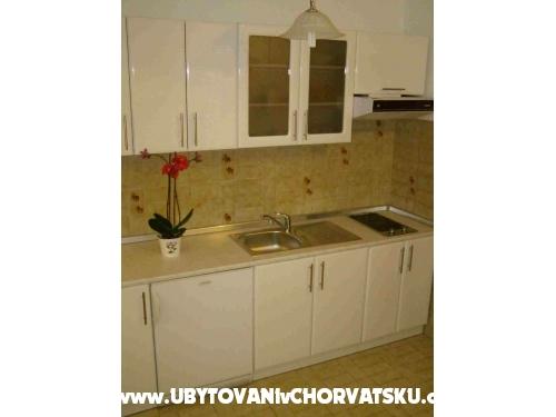 Apartmány Krk-Hydrangea - ostrov Krk Chorvátsko
