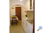 Appartements Krk-Hydrangea - ostrov Krk Kroatien