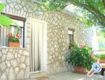 Apartmani Krk-Hydrangea Chorvatsko