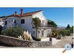 апартаменты Krk-Hydrangea - ostrov Krk Хорватия