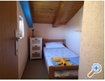 Apartmány lizy - ostrov Krk Chorvatsko