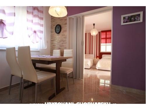 Apartmani Lorena - ostrov Krk Hrvatska