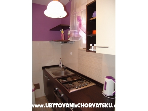Appartamenti Lorena - ostrov Krk Croazia