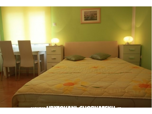 Apartments Lorena - ostrov Krk Croatia