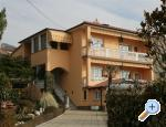 Island of Krk Apartments Lorena