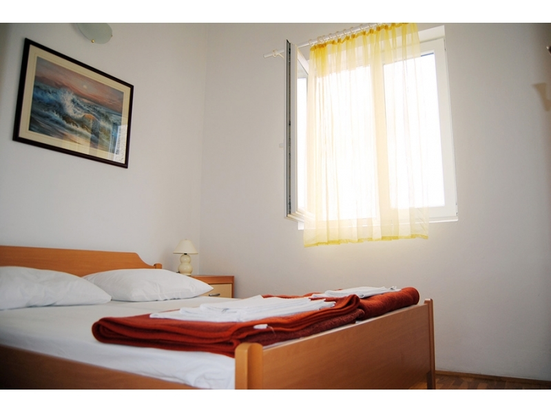 Apartmány Lovinčić - ostrov Krk Chorvatsko