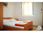Appartements Lovinčić - ostrov Krk Kroatien