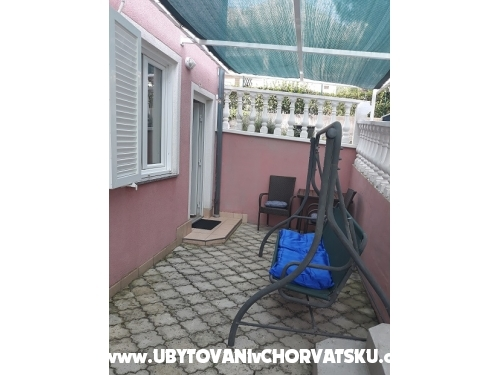 Apartamenty Lovinčić - ostrov Krk Chorwacja