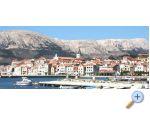 Apartmani Lovinčić - ostrov Krk Hrvatska