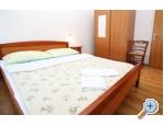 Appartements Lucijana Baska - ostrov Krk Kroatien